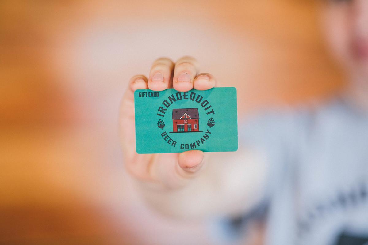 Merch/Mug Club/Gift Cards